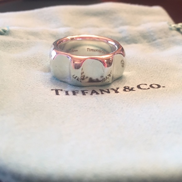 b9359e82a Tiffany and Co Paloma Picasso Groove Ring. M_5ad1289a5521bebed1ce7869
